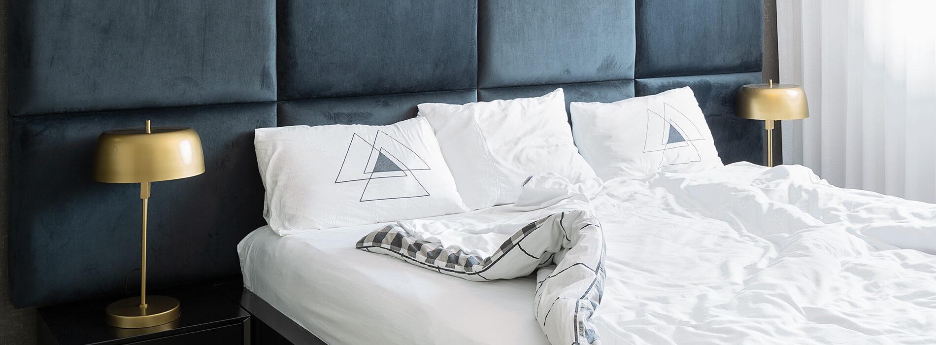 עיצוב חדש שינה