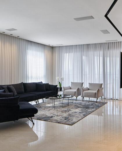 מהו עיצוב בית מודרני בסגנון מינימליסטי?